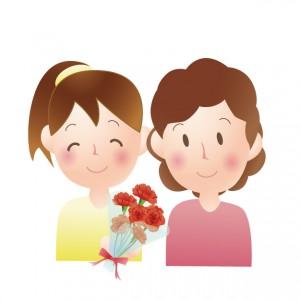 母の日に義母へ初めて贈るプレゼント!金額やメッセージの書き方は?