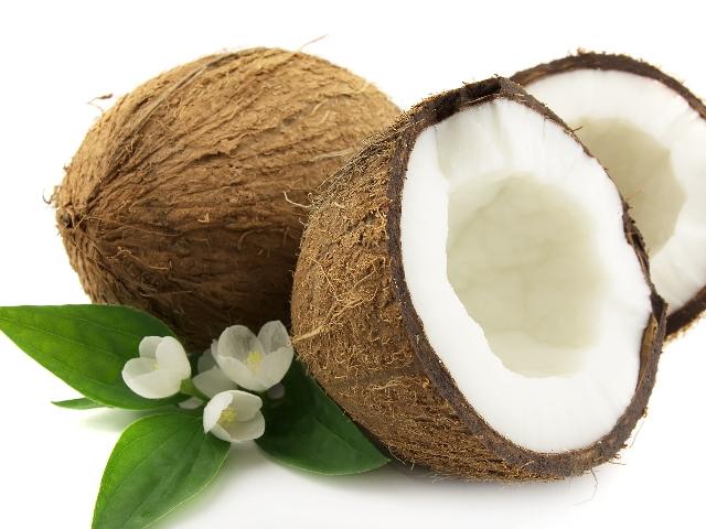 ミランダカー愛用のココナッツオイル!痩せる効果がスゴイ?