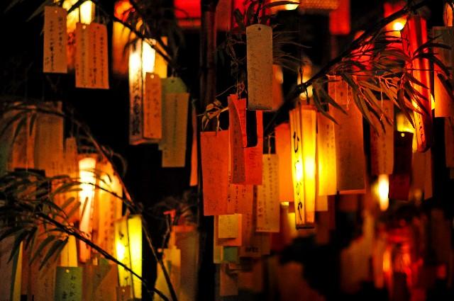 湘南平塚七夕祭りの交通規制は?無料駐車場や駐輪場はあるの?