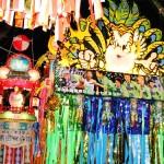湘南平塚七夕祭り2015の日程や見所!混雑状況は?屋台グルメは?