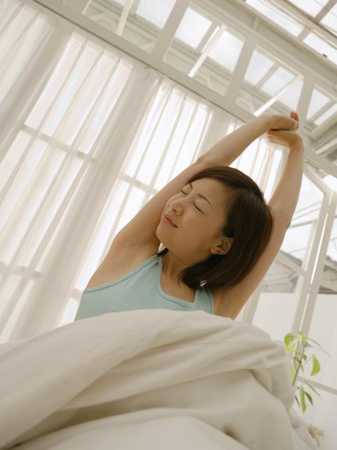 お肌のゴールデンタイムは嘘だった?質の良い睡眠が美肌の秘訣?