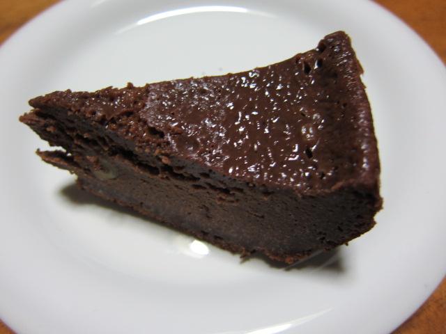 バレンタイン濃厚ガトーショコラ!炊飯器でつくる超簡単レシピ