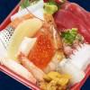 ニュースエブリィで話題の海鮮「丼丸」全品500円メニューやお店は?